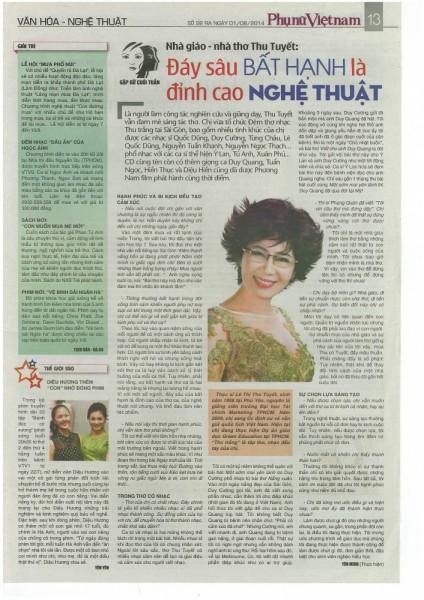 Báo Phụ Nữ Việt Nam