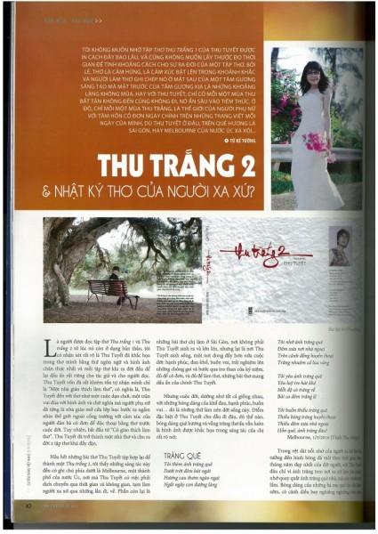 Tạp chí Duyên dáng Việt Nam
